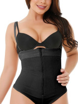 Under Bust One-Piece Body Shaper