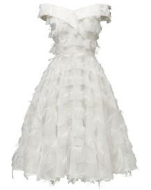 Schatz Bridemade Plüsch Kleid