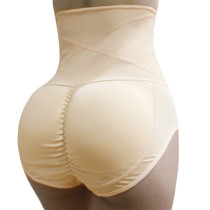 High Waist Butt Shaper
