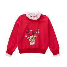 Sweat de Noël pour Fille