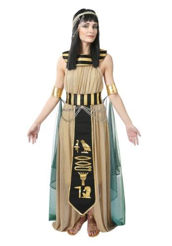 Frauen Cleopatra Kostüm