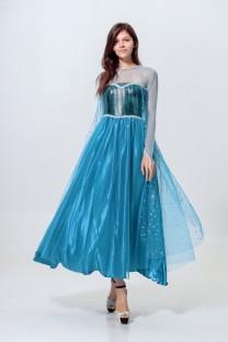 Женский костюм принцессы