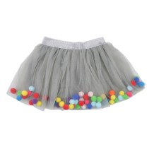 Kids Girl Fancy Tutu Skirt