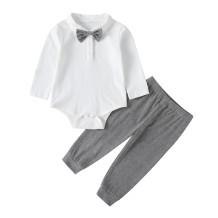 Baby Boy Mamelucos y pantalones Gentel