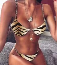 Sexy Ketten Brasilianische Badebekleidung