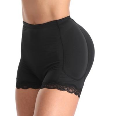 Taille haute fesses shaper
