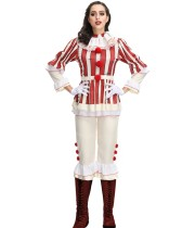 Costume d'Halloween Performance pour femmes
