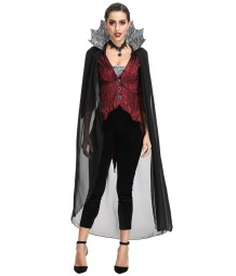 Halloween Women Witch Costume