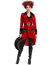 Disfraz de mujer Carnaval Perfomance