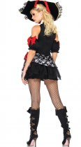 Wholesale Pirate Costume 14620