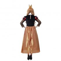 Long Princess Costume 27407