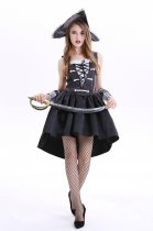 Halloween Adult Witch Costume