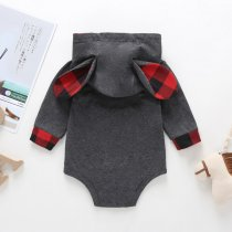 Baby Boy Onesie Bear Rompers