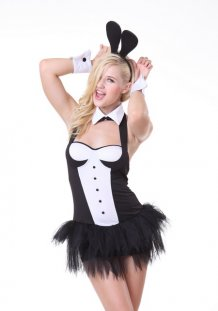 Sexy Bunny Costumes 15177