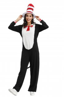 Women Halloween and Christmas Party Performance Costume