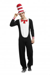 Men Halloween and Christmas Party Performance Costume