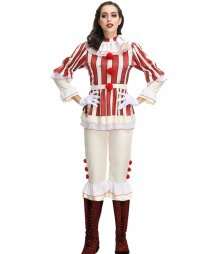 Halloween Perfomance Women Costume