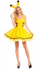 Adult Cartoon Costumes for Hallween Carvinal 22591