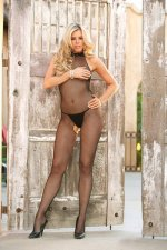 Bodysuit puro Bodystockings 15004