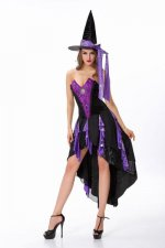 Deluxe Beauty Costumes 14135