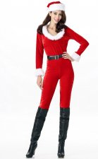 Christmas Helper Sexy Jumpsuit