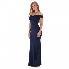 Occassional Sweetheart Long Mermaid Dress