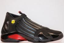 Authentic Air Jordan 14 Retro Bred