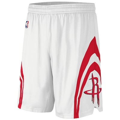The new fabric rockets white shorts
