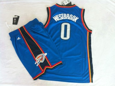 The thunder team suit #0