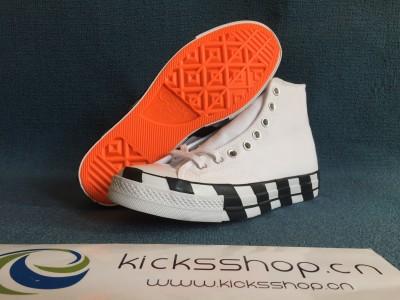 """OFF-WHITE x Converse Chuck 70 """"Stripe"""""""
