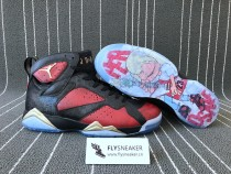 Authentic Air Jordan 7 Retro Doernbecher