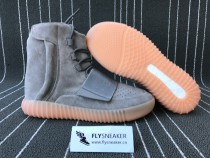 Adidas Yeezy 750 Boost Light Grey