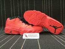 Authentic Air Jordan 9 Retro Low Mango Nike Version