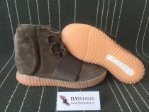 Adidas Yeezy 750 Boost Brown Gum