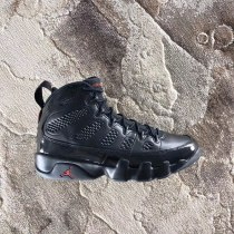 """Authentic  Air Jordan 9 """"Bred"""""""