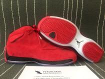 """Air Jordan 18 """"Toro"""" original"""