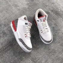 Authentic Air Jordan 3 Retro GS Hall Of Fame