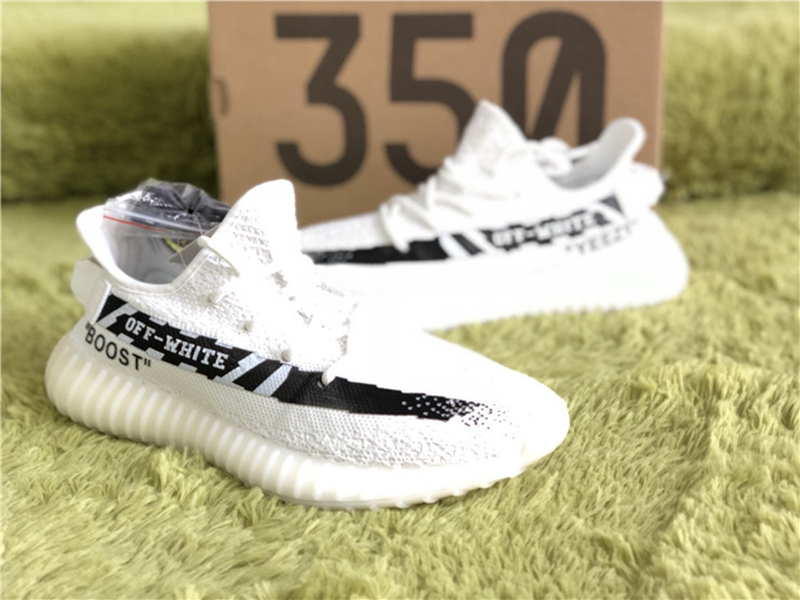 Adidas Yeezy Boost 350 V2 X off whiite