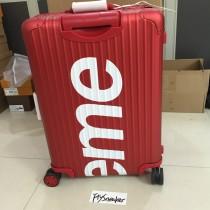 Supreme Travel  Suitcase