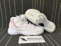 """Air Jordan 11 GS """"Platinum Tint"""""""