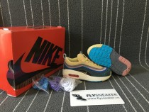 Nike Air Max 1/97 Sean Wotherspoon  kid size