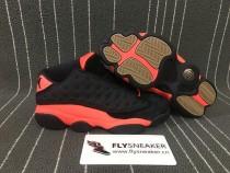 Authentic Air Jordan 13 Retro Bred Low