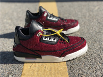 "Vogue x Air Jordan 3 ""AWOK"""