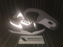 Authentic Air Jordan 3 Tinker  Black Cement