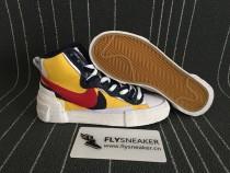 Nike Blazer Mid Sacai sneakers