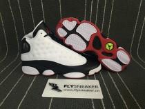 Authentic Air Jordan 13 Retro GS He Got Game