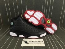 Authentic Air Jordan 13 Retro Playoff