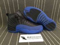 Authentic Air Jordan 12  Royal Game