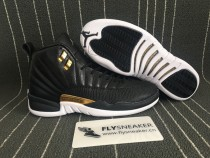 Authentic Air Jordan 12 WMNS