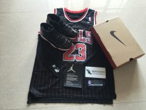 Jordan11s Bred 2019 + Bulls 23 Jersey